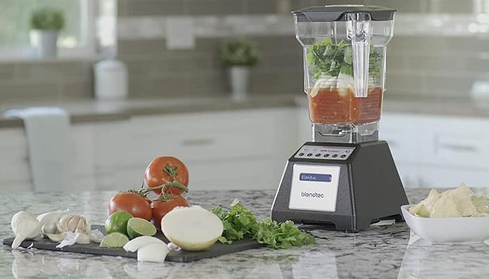 Blendtec Total Original Classic Blender