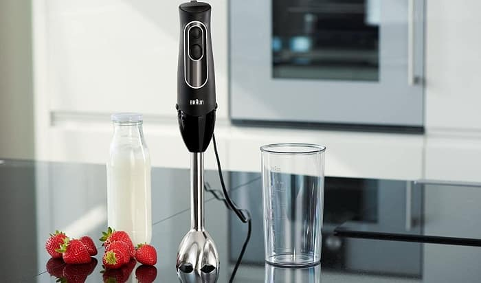 Braun Stick Blender