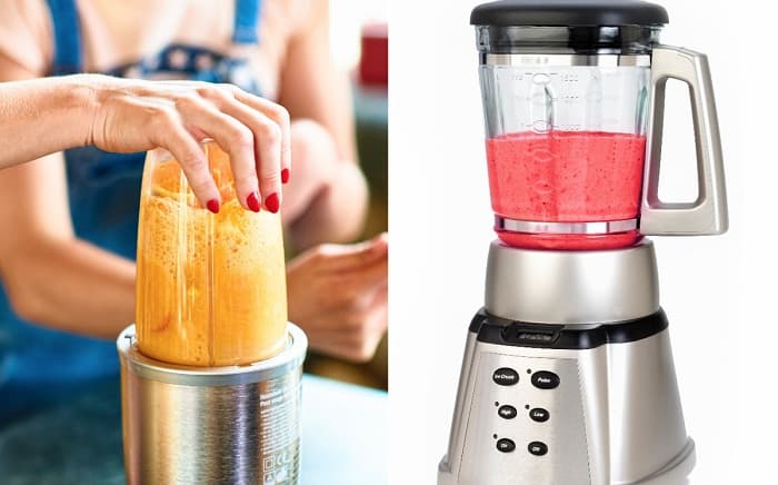 Countertop or Personal Blender