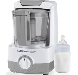 Cuisinart BFM-1000 Baby Food Maker