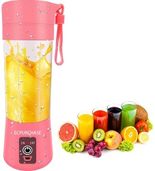 ECPURCHASE Portable Blender