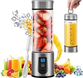 G-TING Personal Smoothies Blender