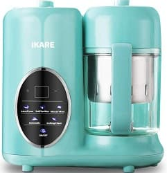 IKARE Self Clean Baby Food Maker