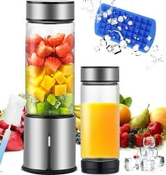 KACSOO Portable Blender