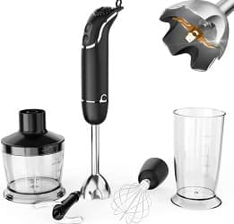 KOIOS Stick Blender