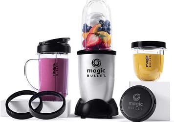 Magic Bullet Bullet Blender