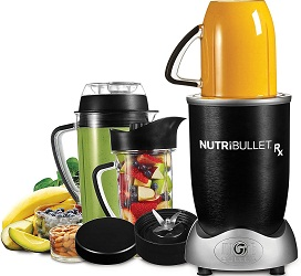 NutriBullet Bullet Blender (Black)