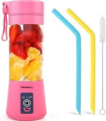 Tenswall Portable and Personal Size Blender
