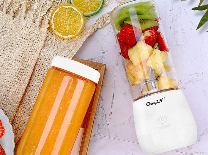 inkint Personal Size Portable Blender