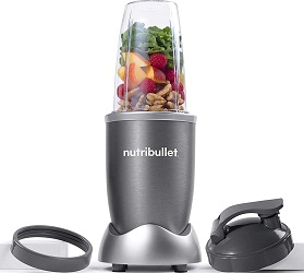 Nutribullet NBR-0601 Nutrient Extractor Mini Blender